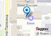 Гигабайт на карте