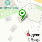 Местоположение компании Горно-Алтайский учебный центр подготовки кадров ЖКХ
