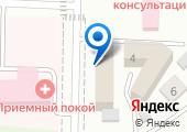 Комитет по молодежной политике, физической культуре и спорту Республики Алтай на карте