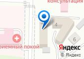 Министерство регионального развития Республики Алтай на карте