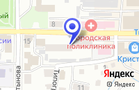 Схема проезда до компании ГОРНОАЛТАЙСКИЙ ГОСУДАРСТВЕННЫЙ УНИВЕРСИТЕТ в Горно-Алтайске