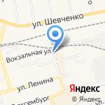 Эксперт на карте Гурьевска