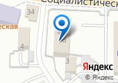 Территориальный отдел госавтонадзора по Республике Алтай на карте