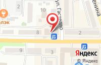 Схема проезда до компании Болдырев, Топорков и Партнёры в Линево