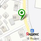 Местоположение компании Продукты Ефимовых