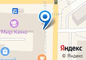 Союз многодетных семей Республики Алтай на карте