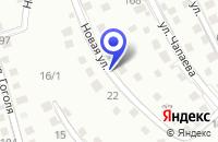 Схема проезда до компании ЧЕРГИНСКИЙ УЧАСТОК ЭНЕРГЕТИЧЕСКОЕ ПРЕДПРИЯТИЕ АЛТАЙЭНЕРГО в Шебалино