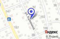 Схема проезда до компании ОТДЕЛ ВНУТРЕННИХ ДЕЛ ЧОЙСКОГО РАЙОНА в Горно-Алтайске