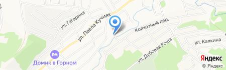 Все для дома на карте Горно-Алтайска