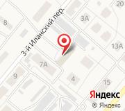 Территориальное управление жилых районов Ягуновский Пионер