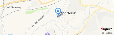 Детская школа искусств №32 на карте Гурьевска