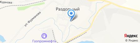 Сеть аптек на карте Гурьевска