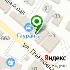 Местоположение компании Корзинка Димитрия-15