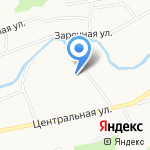 Мебельная фабрика на карте Кемерово