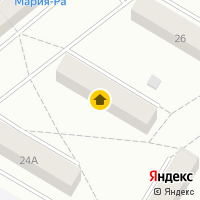 Световой день по адресу Россия, Кемеровская область, Кемерово, ул. Инициативная,24