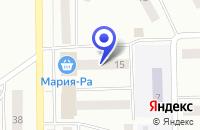 Схема проезда до компании РЕМОНТНАЯ ФИРМА ЗАВЬЯЛОВ А.С. в Анжеро-Судженске