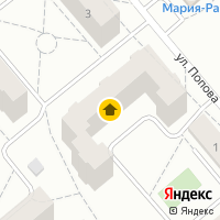 Световой день по адресу Россия, Кемеровская область, Кемерово, ул. Попова,1а