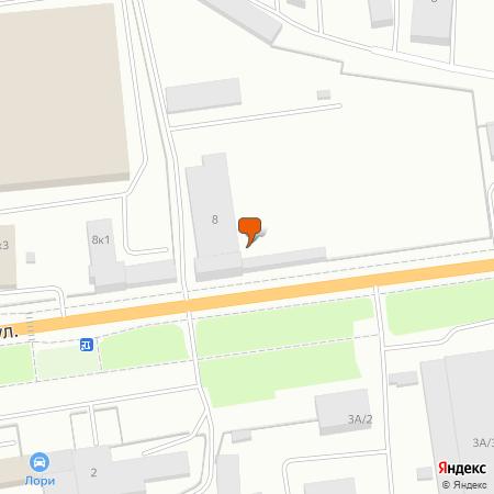 Красноармейская ул., 8