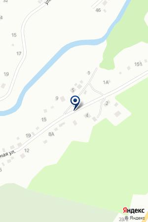 ГП БТИ ЦЕНТР ТЕХНИЧЕСКОЙ ИНВЕНТАРИЗАЦИИ на карте Яи