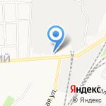 Сфера мебель на карте Кемерово