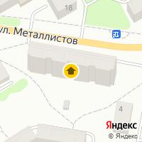 Световой день по адресу Россия, Кемеровская область, Кемерово, ул. Металлистов,9