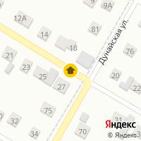 Световой день по адресу Россия, Кемеровская область, Кемерово, ул. Донбасская