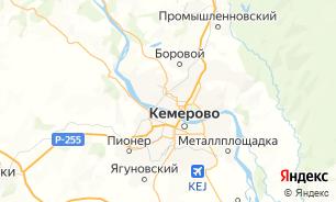 Образование Кемерово