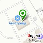Местоположение компании Центральный Сибирский Парашютный Клуб