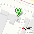 Местоположение компании Авто-Биг
