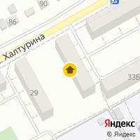 Световой день по адресу Россия, Кемеровская область, Кемерово, ул. Халтурина,31