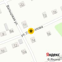 Световой день по адресу Россия, Кемеровская область, Кемерово, ул. Панфилова