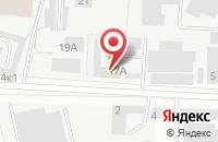Схема проезда до компании Цветы Черноземья в Курске