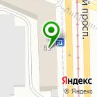 Местоположение компании Компонента