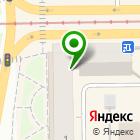 Местоположение компании Евросеть