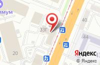 Схема проезда до компании Телесемь.Кемерово в Кемерово