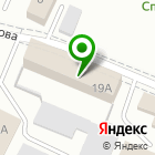 Местоположение компании Департамент социальной защиты населения Кемеровской области