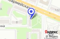 Схема проезда до компании СТУДИЯ ЗАГАРА МОДНЫЙ ЗАГАР в Кемерово