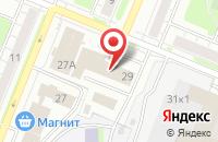 Схема проезда до компании Агротрейдер в Кемерово