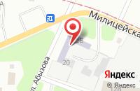 Схема проезда до компании Шахтерское Наследие в Кемерово