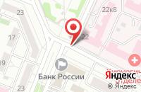 Схема проезда до компании Спец-перевозки в Кемерово