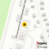Световой день по адресу Россия, Кемеровская область, Кемерово, пер. Искитимский Набережный,10
