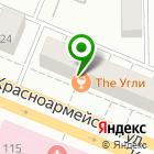 Местоположение компании Евродром