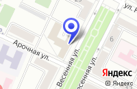 Схема проезда до компании КОРПОРАЦИЯ КОНТИНЕНТ в Кемерово