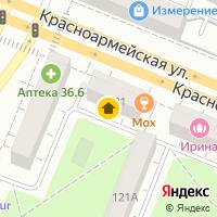 Световой день по адресу Россия, Кемеровская область, Кемерово, ул. Красноармейская,121
