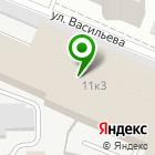 Местоположение компании Стройразвитие