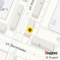 Световой день по адресу Россия, Кемеровская область, Кемерово, ул. Коломейцева,6