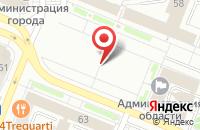Схема проезда до компании Печник-кемерово.рф в Кемерово