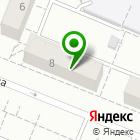 Местоположение компании Сибстрой-ТСК