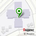Местоположение компании Детский сад №4, Солнечный город