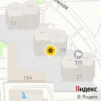 Световой день по адресу Россия, Кемеровская область, Кемерово, ул. Притомская набережная,19
